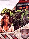 Transformers Revenge of the Fallen Skids - Image #27 of 163