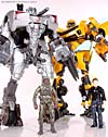 Transformers Revenge of the Fallen Tech Sergeant Robert Epps - Image #48 of 56