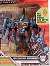 Transformers Revenge of the Fallen Infiltration Soundwave - Image #2 of 140