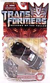Transformers Revenge of the Fallen Interrogator Barricade - Image #1 of 108