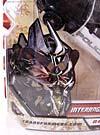 Transformers Revenge of the Fallen Interrogator Barricade - Image #3 of 108