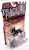 Transformers Revenge of the Fallen Interrogator Barricade - Image #4 of 108