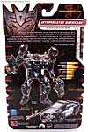 Transformers Revenge of the Fallen Interrogator Barricade - Image #6 of 108