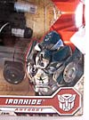 Transformers Revenge of the Fallen Ironhide - Image #2 of 103
