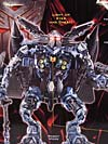 Transformers Revenge of the Fallen Jetfire - Image #8 of 125