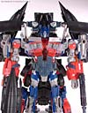 Transformers Revenge of the Fallen Jetpower Optimus Prime - Image #5 of 88