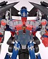 Transformers Revenge of the Fallen Jetpower Optimus Prime - Image #36 of 88