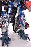 Transformers Revenge of the Fallen Jetpower Optimus Prime - Image #39 of 88