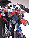 Transformers Revenge of the Fallen Jetpower Optimus Prime - Image #40 of 88