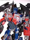Transformers Revenge of the Fallen Jetpower Optimus Prime - Image #49 of 88