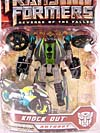 Transformers Revenge of the Fallen Knock Out - Image #2 of 66