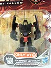 Transformers Revenge of the Fallen Shadow Striker - Image #3 of 86