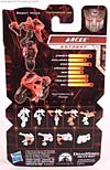 Transformers Revenge of the Fallen Arcee - Image #5 of 96