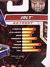 Transformers Revenge of the Fallen Jolt - Image #6 of 76