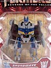 Transformers Revenge of the Fallen Soundwave - Image #2 of 94