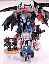 Transformers Revenge of the Fallen Jetpower Optimus Prime - Image #34 of 37