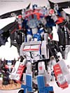 Transformers Revenge of the Fallen Jetpower Optimus Prime - Image #37 of 37
