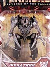 Transformers Revenge of the Fallen Megatron - Image #2 of 79