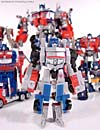 Transformers Revenge of the Fallen Optimus Prime - Image #74 of 79