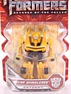 Transformers Revenge of the Fallen Recon Bumblebee - Image #2 of 69