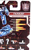Transformers Revenge of the Fallen Tankor - Image #6 of 71
