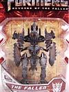 Transformers Revenge of the Fallen The Fallen - Image #6 of 65