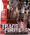 Transformers Revenge of the Fallen Megatron - Image #3 of 182