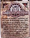 Transformers Revenge of the Fallen Megatron - Image #8 of 182