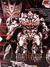 Transformers Revenge of the Fallen Megatron - Image #11 of 182