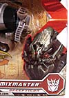 Transformers Revenge of the Fallen Mixmaster - Image #2 of 123