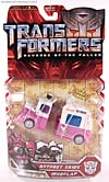 Transformers Revenge of the Fallen Mudflap (Ice Cream Truck) - Image #1 of 96