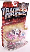 Transformers Revenge of the Fallen Mudflap (Ice Cream Truck) - Image #4 of 96