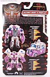 Transformers Revenge of the Fallen Mudflap (Ice Cream Truck) - Image #7 of 96