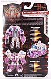 Transformers Revenge of the Fallen Mudflap (Ice Cream Truck) - Image #7 of 96