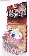 Transformers Revenge of the Fallen Mudflap (Ice Cream Truck) - Image #12 of 96