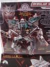 Transformers Revenge of the Fallen Nebular Starscream - Image #8 of 123