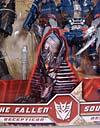 Transformers Revenge of the Fallen Soundwave (Blue) - Image #3 of 118