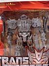 Transformers Revenge of the Fallen Soundwave (Blue) - Image #7 of 118