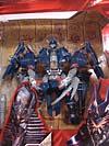 Transformers Revenge of the Fallen Soundwave (Blue) - Image #9 of 118