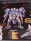 Transformers Revenge of the Fallen Soundwave (Blue) - Image #16 of 118