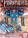 Transformers Revenge of the Fallen Nightbeat - Image #2 of 68
