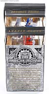 Transformers Revenge of the Fallen Optimus Prime Limited Clear Color Edition - Image #6 of 125