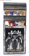 Transformers Revenge of the Fallen Optimus Prime Limited Clear Color Edition - Image #12 of 125