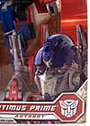 Transformers Revenge of the Fallen Optimus Prime - Image #3 of 197