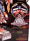 Transformers Revenge of the Fallen Optimus Prime - Image #12 of 197