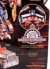 Transformers Revenge of the Fallen Optimus Prime - Image #12 of 197