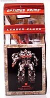 Transformers Revenge of the Fallen Optimus Prime - Image #16 of 197
