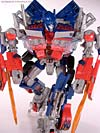 Transformers Revenge of the Fallen Optimus Prime - Image #122 of 197