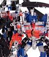 Transformers Revenge of the Fallen Optimus Prime - Image #188 of 197