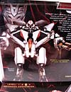 Transformers Revenge of the Fallen Ramjet - Image #11 of 106